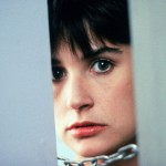 Scene from Ghost, 1990 American romantic fantasy-thriller film