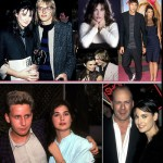 Along with Arnold Schwarzenegger, Sylvester Stallone and Bruce Willis she is the co-owner of Planet Hollywood restaurants