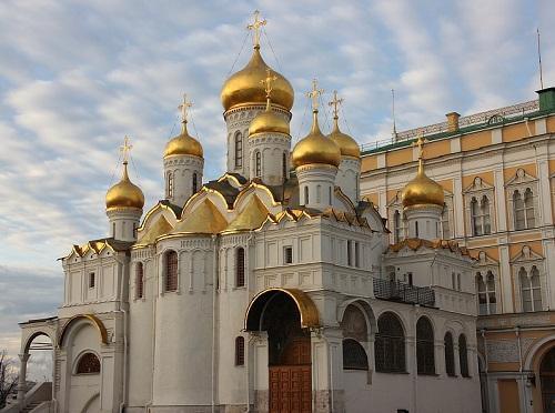Grand Kremlin Palace interior design