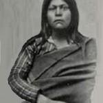 Old Photo, Juana Maria
