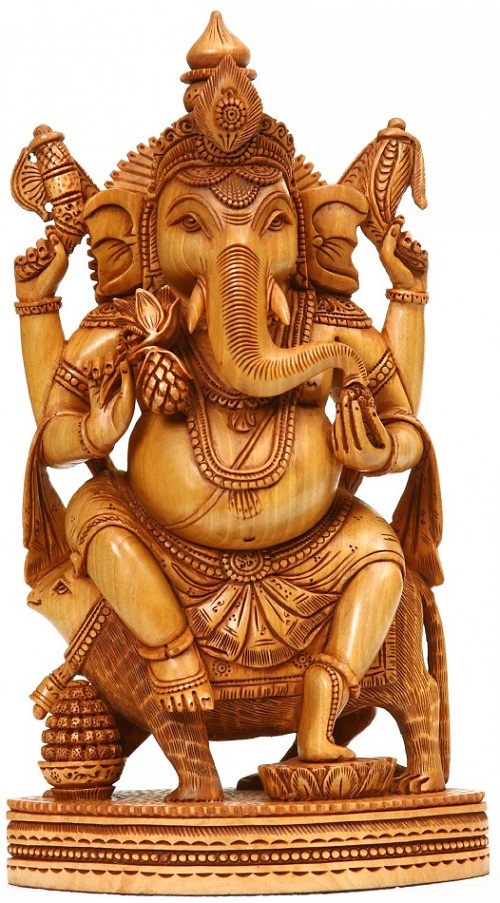 Beauty Will Save Ganesha In Indian Art Beauty Will Save