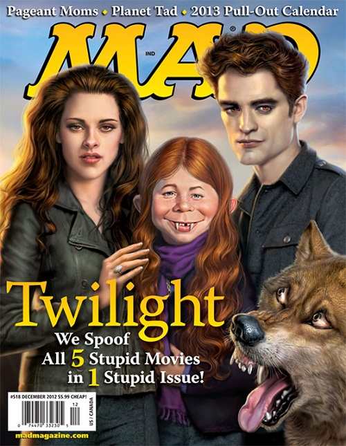 Mad Twilight
