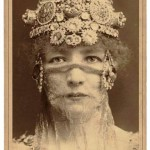 Sarah Bernhardt a legend and a name in history