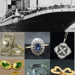 The collection of stunning necklaces, rings and other precious items will tour three cities starting in Atlanta and is the first time all the pieces have been made available for public viewing at once
