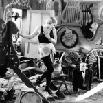 "Still from American horror film ""Freaks"""