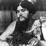 The famous bearded Lady Olga Roderick later condemned the film and was upset about her participation in it