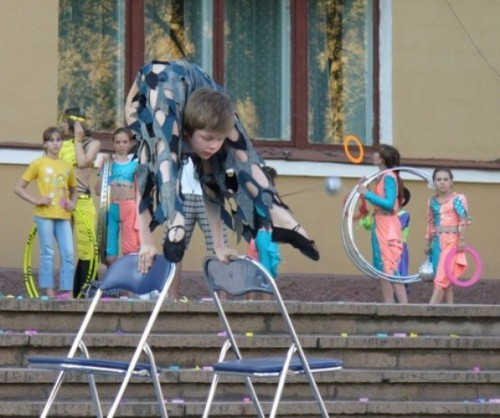 Beauty Will Save Alexey Goloborodko Most Flexible Human On