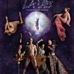 Spectacular Voyage circus program with Alexey Goloborodko, most flexible human on Earth