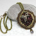 steam punk jewelry by Russian craftswoman Irina, STASIRRA