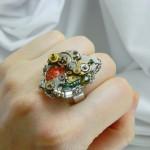 STASIRRA ring