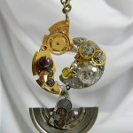 The globe, pendant