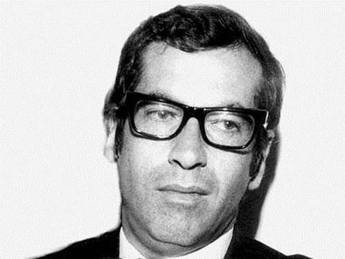 Roger Vadim who created women