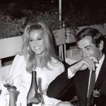 Jane Fonda and Vadim