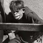 Dutch magazine Het Leven photos of 1937, a mystery apeman