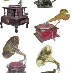 In 1904-1906 Grammophone had achieved enough improvements in net transfers music audio plays, both vocal and instrumental. Manufacturing gramophones became a powerful independent branch in Europe, Russia, the United States.