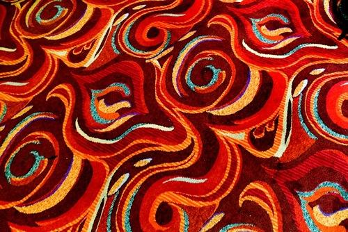 Carpets by Chris Maluszynski