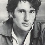 I have no sense of time, and I'm a dreamer. Richard Gere