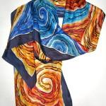scarf Galaxy