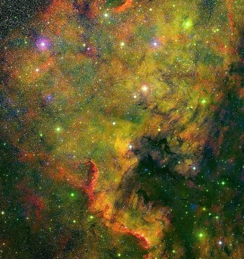 Konstantin Mironov's astrophotography