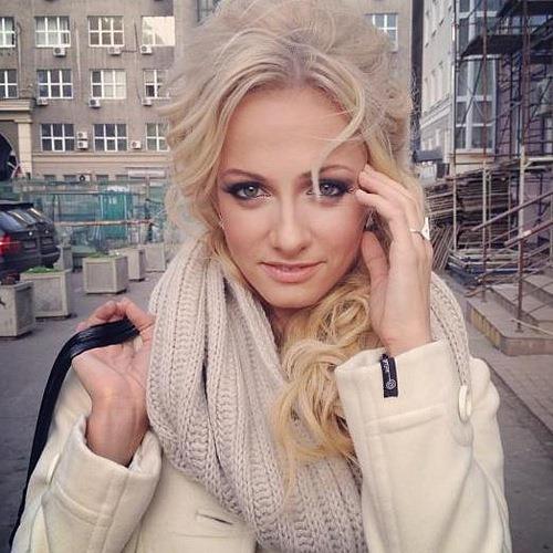 Polina Maksimova Nude Photos 77
