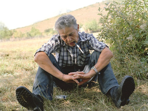Burrnesha men who were women
