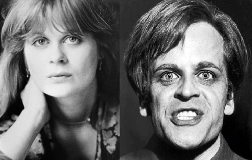 Klaus Kinski raped his daughter from age 5