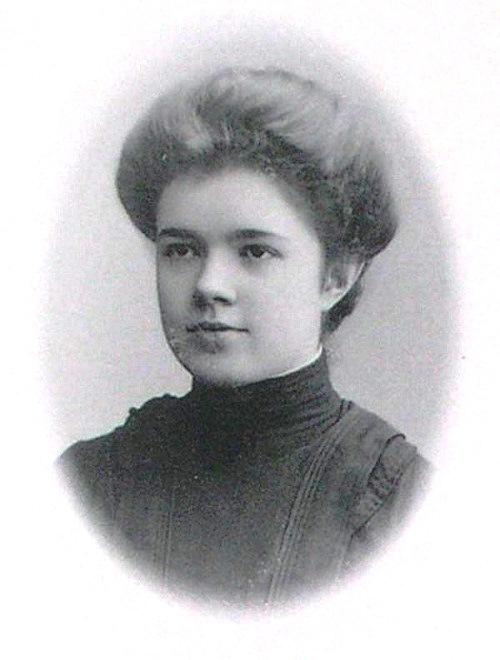 Ekaterina Desnitskaya
