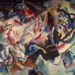 Kandinsky. Composition VI , 1913