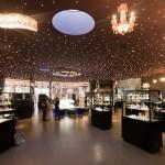 Swarovski Kristallwelten shop