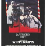 White nights, 1985