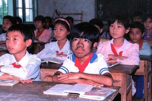 Chen Qiwen, born in 1984 in a small Chinese village Zhangpu County, Fujian Province