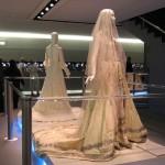 The museum Swarovski Crystal World in Wattens, Austria