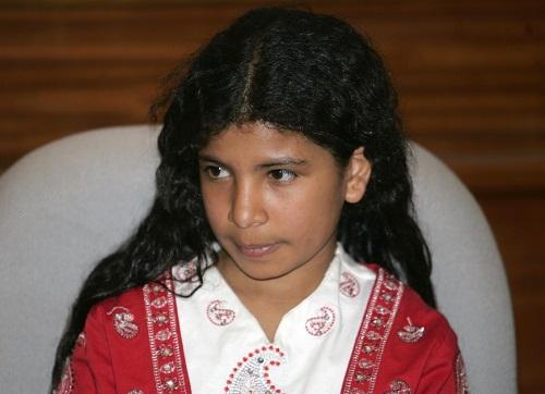 Nujood Ali