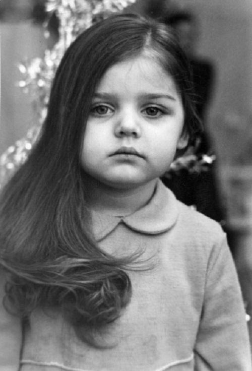 Alexandra Petrova 1980-2000
