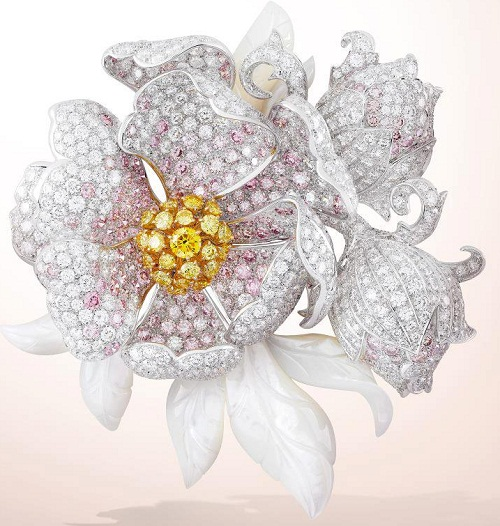Van Cleef & Arpels French Jewelry House