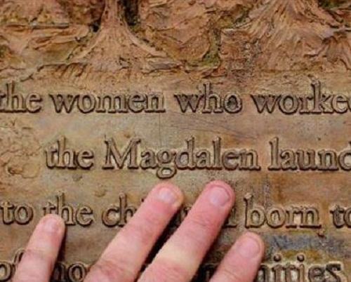 Modern slavery Magdalene Sisters Gulag