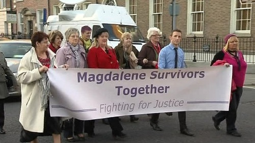 Magdalene Sisters Gulag