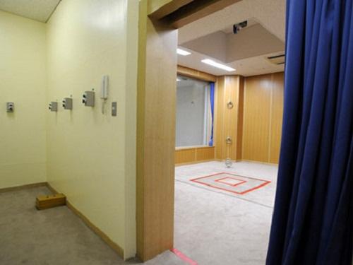 Japanese death house