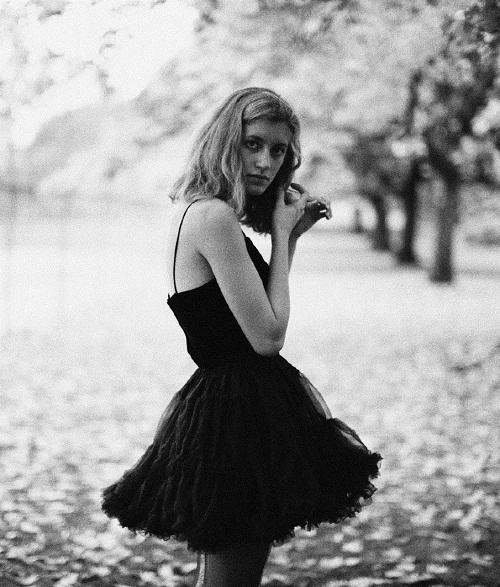 Photoart by American photographer Olivia Bee