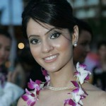 Beautiful Afghan Model, Miss England 2005