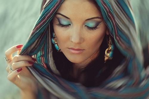 Jasmine. Photographer Elena Alfyorova, Russia