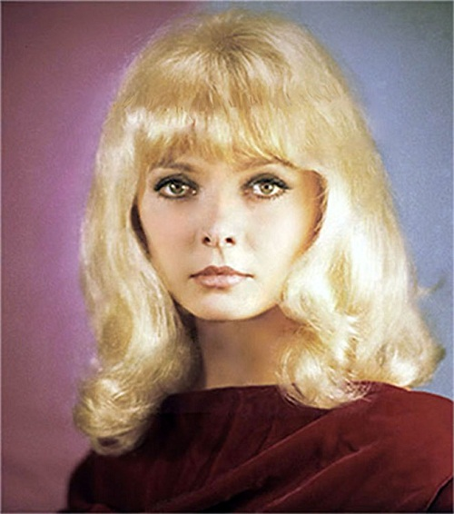 Beautiful russian actress nonna novosyadlova terentyeva
