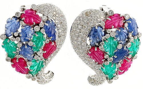 Van Cleef Amp Arpels Jewelry Beauty Will Save