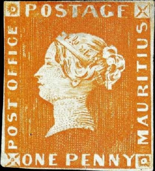 10 most expensive stamps