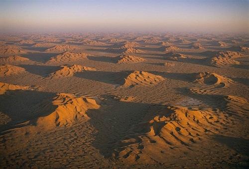 Rub al-Khali, Oman. deserts by George Steinmetz