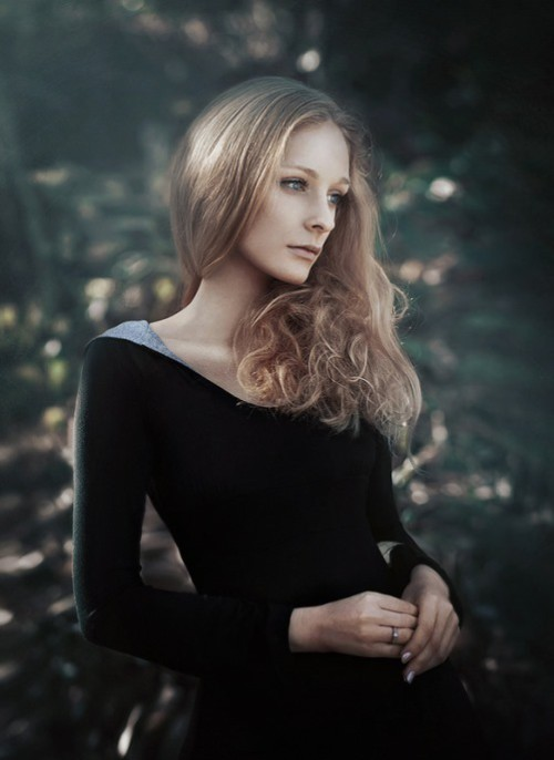Eowyn. Photographer Elena Alfyorova, Russia