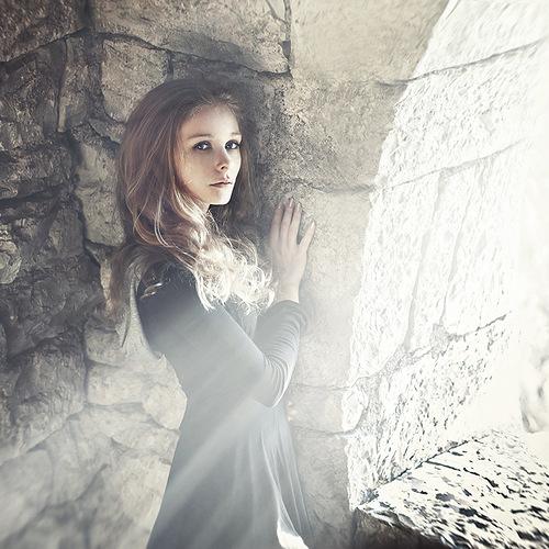 light. Photographer Elena Alfyorova, Russia