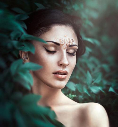 Untitled photo. Photographer Elena Alfyorova, Russia