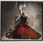 DIOR COUTURE. Patrick Demarchelier, the festival Fashion and Style in Photography 2013