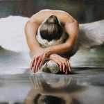 Hyperrealistic oil paintings by Russian artist Peter Kozlov